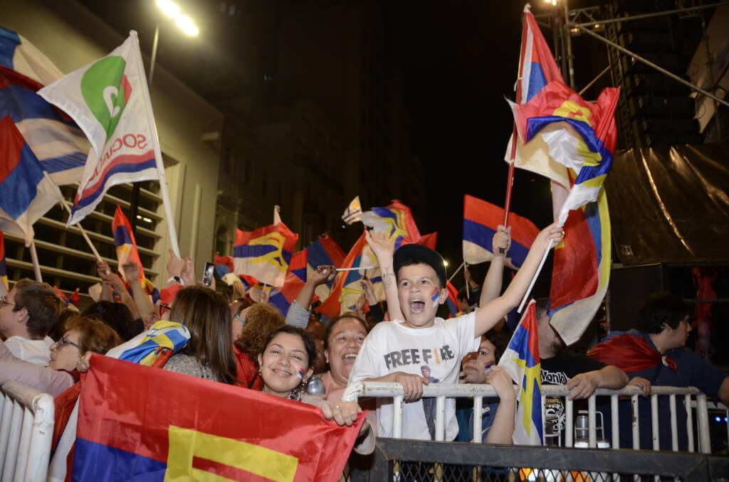 Voto en blanco o anulado, es un voto mal gastado por Ignacio Martínez