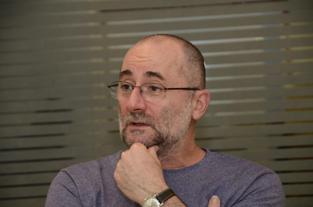 Jaime Yaffé, politólogo  El Frente Amplio perdió la virginidad en los temas de corrupción