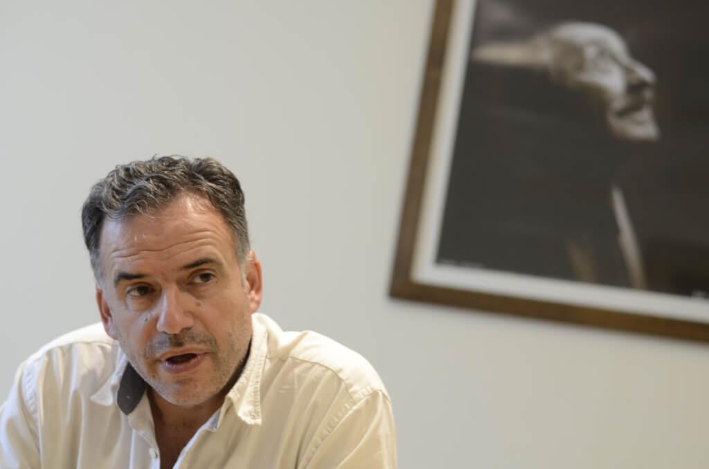 YAMANDÚ ORSI:  Ni el gobierno de los CEOs de Macri ni de los generales de Maduro