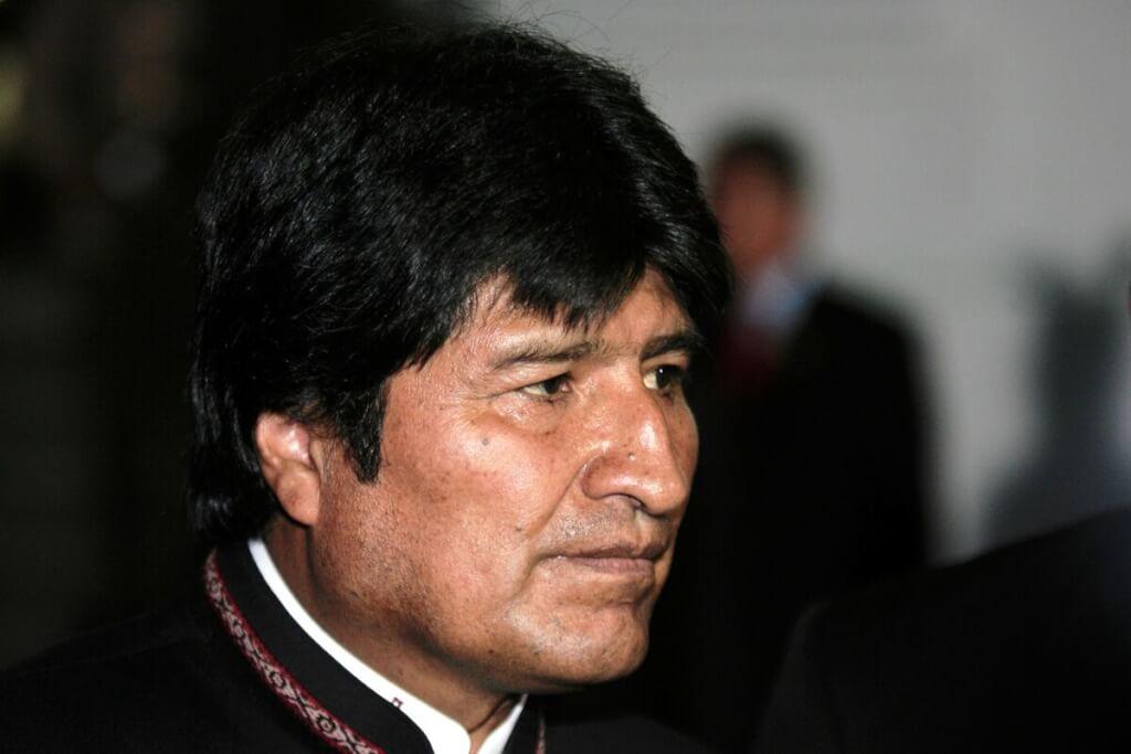 Evo y Maduro: reflexionespor Julio A. Louis