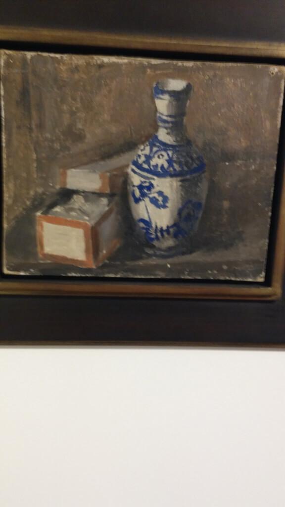 Fin de temporada en el Museo Nacional de Artes Visuales Nelson Di Maggio