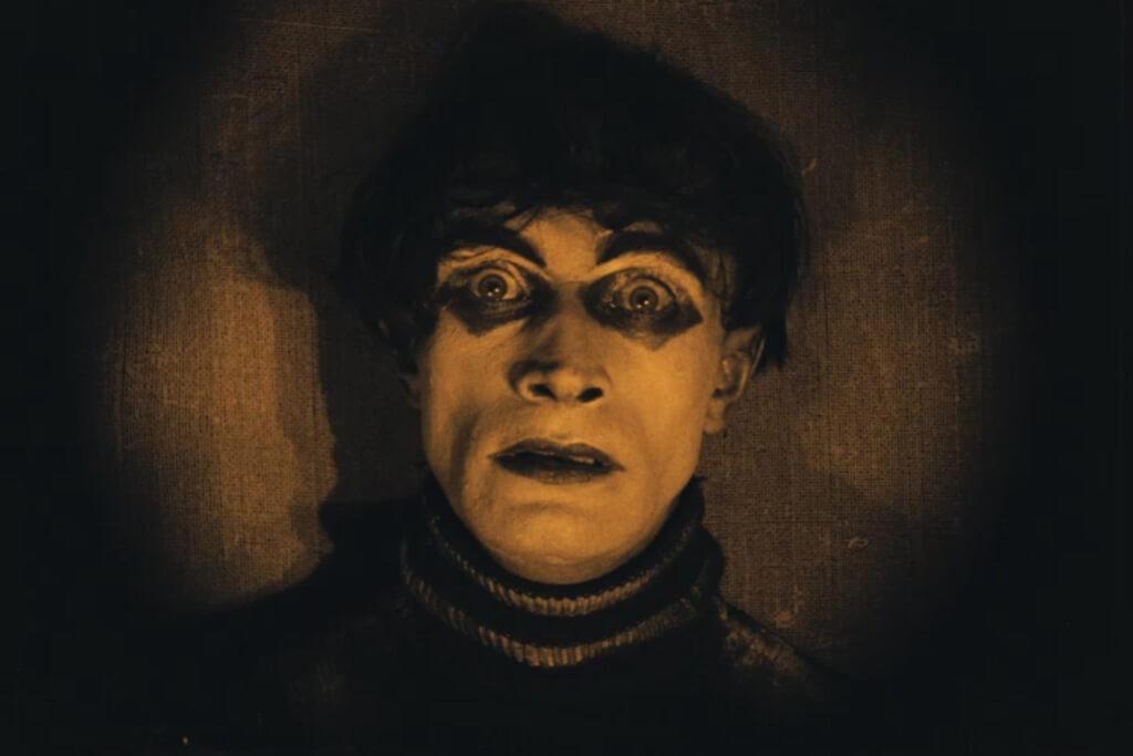 """100 años de """"El gabinete del doctor Caligari""""."""