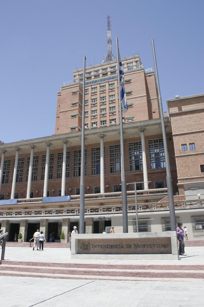 Elecciones departamentales y municipales por Isabel Viana