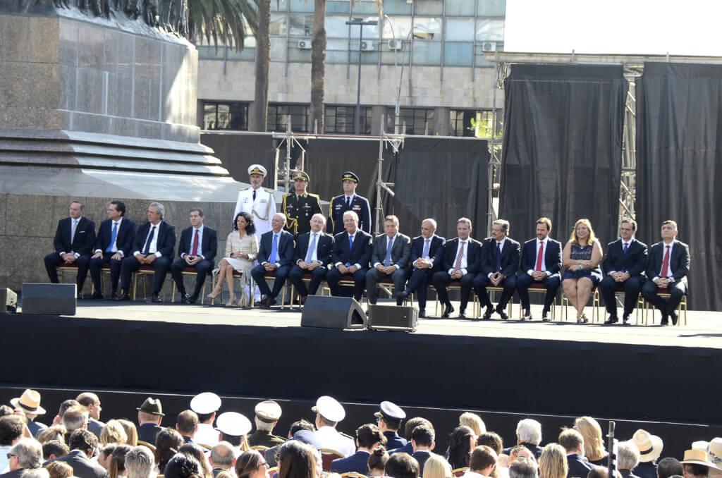 Uruguay: llegó la derecha  por Ruben Montedonico