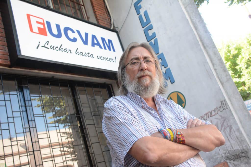 Gustavo González, Secretario general de FUCVAM:  Del 2011 al 2019 se exoneró al capital de la construcción en mil ciento setenta millones de dólares