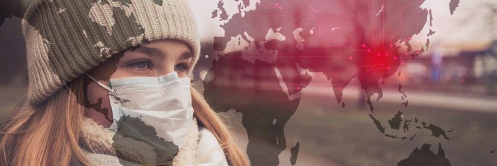 Lo que faltaba: una pandemia     Ruben Montedonico