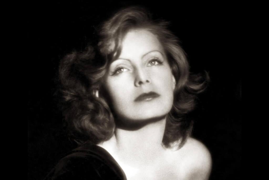 Recordando a Greta Garbo