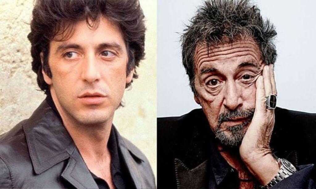 Al Pacino cumple 80 infatigables años