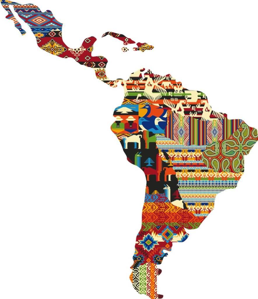 Iberoamérica: la geometría sagrada de la oportunidad por Diego Castrejón