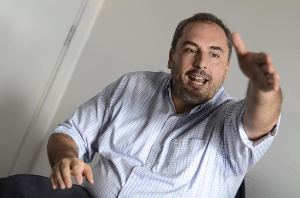 Pablo Ferreri: Probablemente la izquierda subestimó a Lacalle Pou