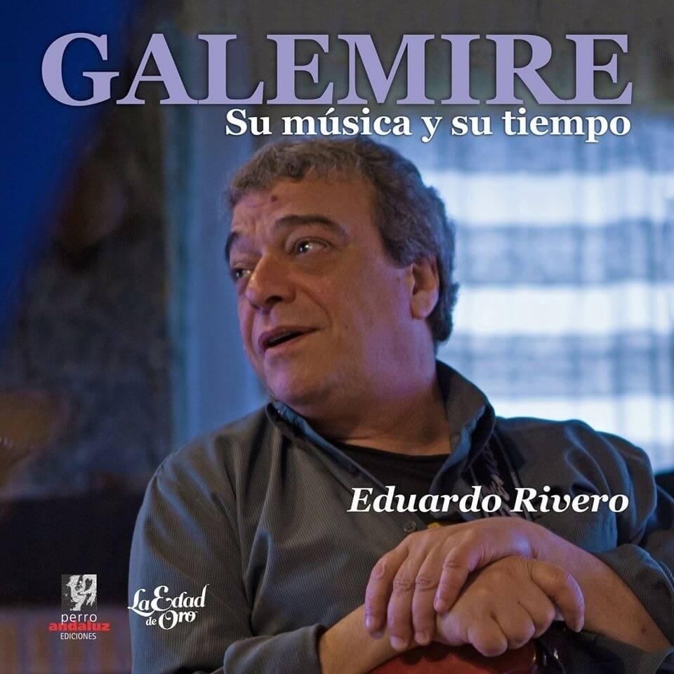 """""""Galemire no ha tenido el lugar que sin dudas merece"""""""