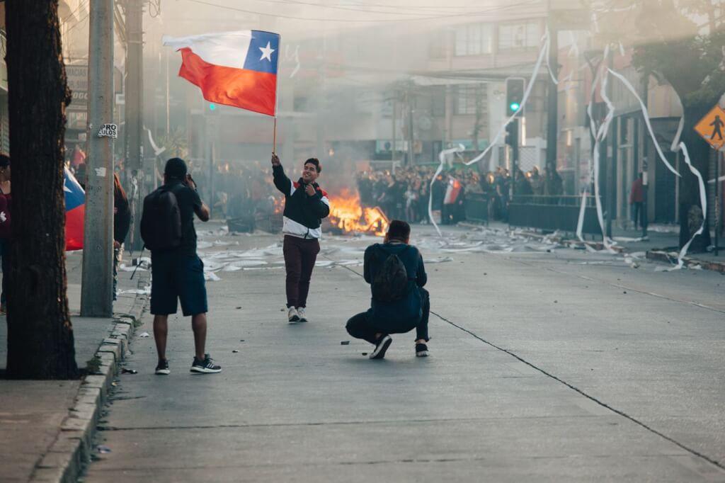 Chile: Si no es hoy… ¿cuándo? por Horacio Foladori