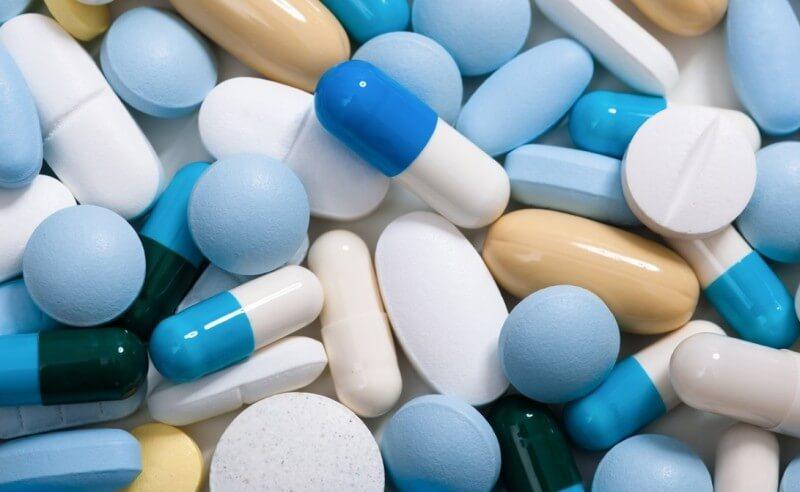 La siniestra industria farmacéutica por Ignacio Martínez