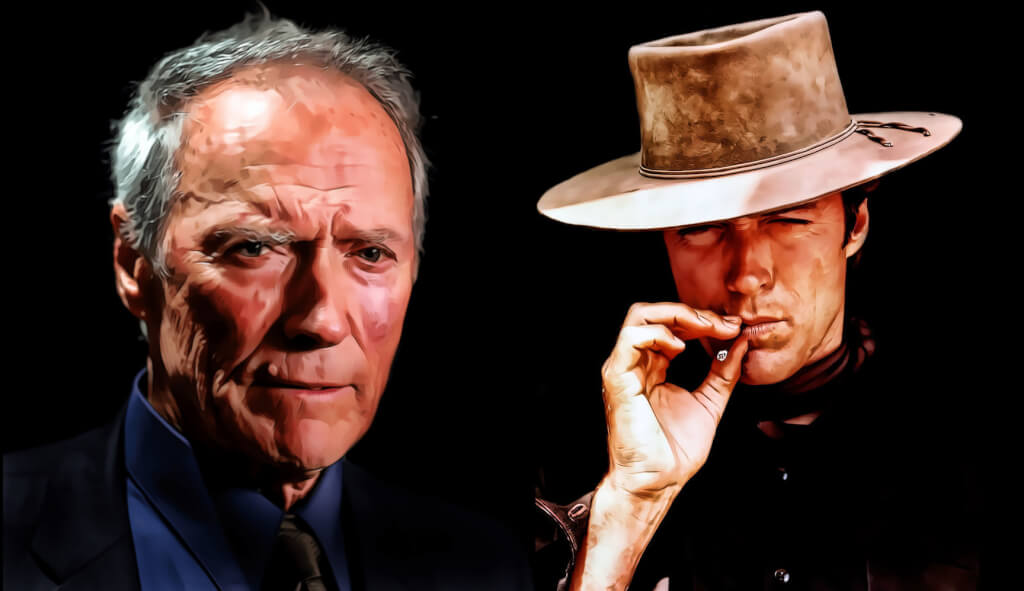 Clint Eastwood cumple 90 años y sigue en pie