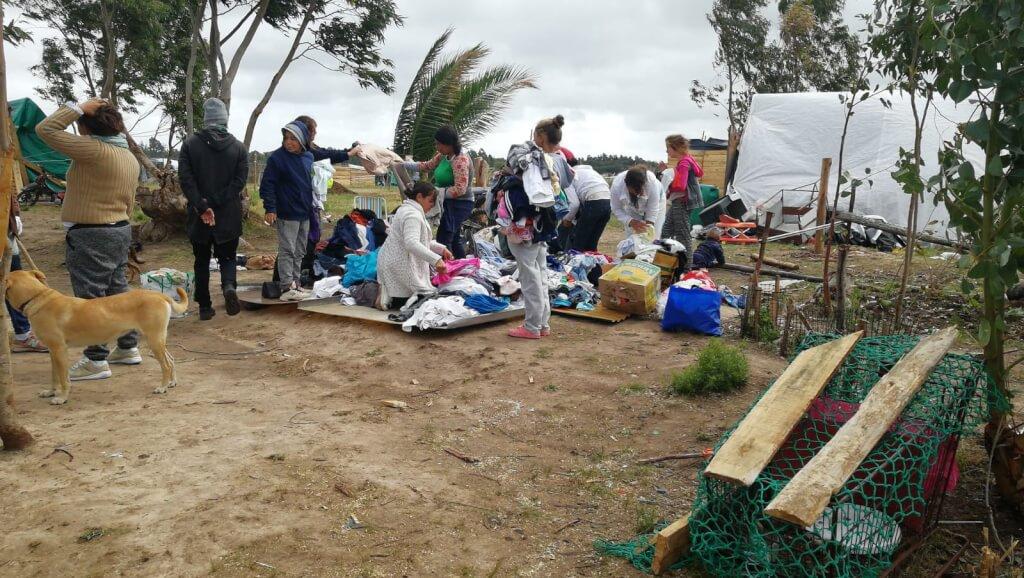 Daños severos de una pandemia por Ignacio Martínez