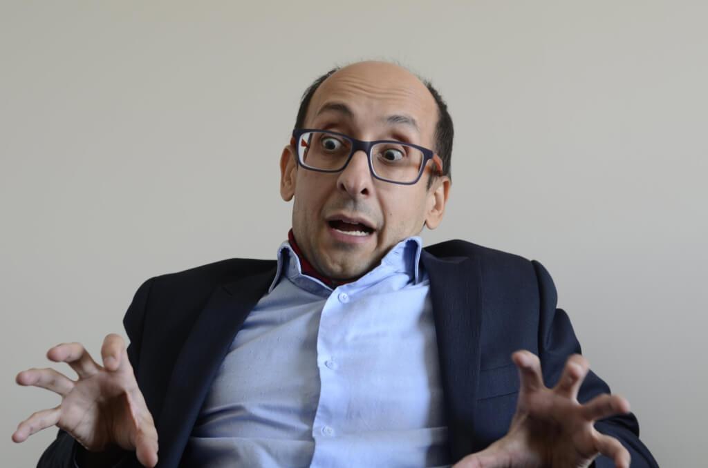 Diego Delgrossi:  Cuando el Dr. Lacalle nombró a Keynes, todos nos caímos de culo