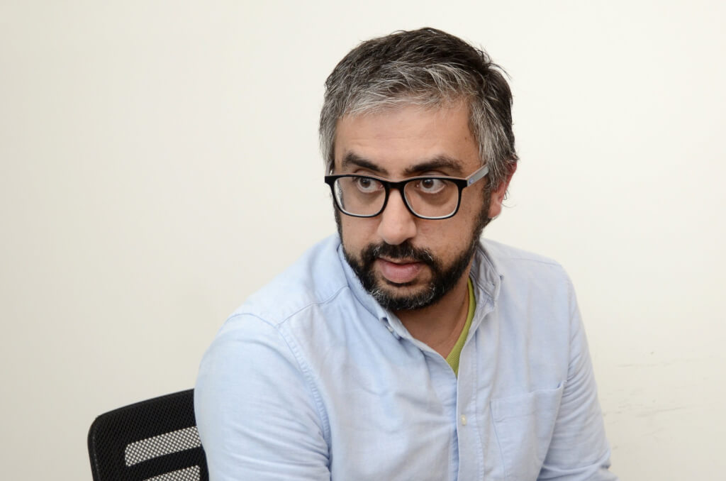 "Javier Mazza, filósofo:  ""Google funciona como una gran vieja chusma del barrio"""