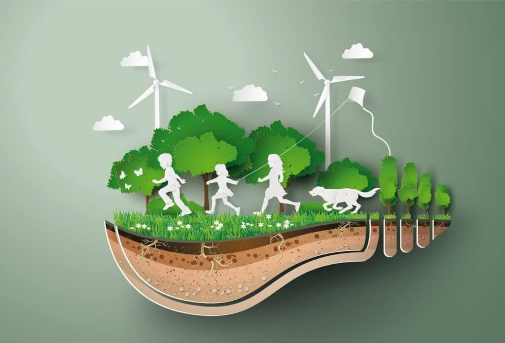 La humanidad y su entorno: una mirada ecológica por Ariel Asuaga