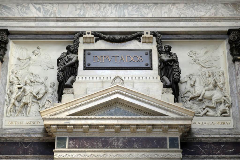 Carta abierta a los legisladores y legisladoras nacionales