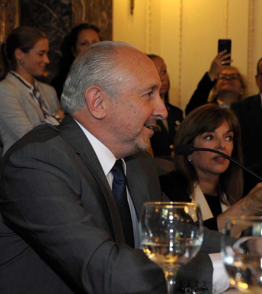 Desafíos a construir a partir de los cambios de la nueva Ley porJuan Pedro Mir