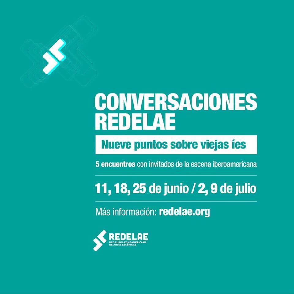 """Conversaciones Redelae: """"Pensar de manera continental"""""""
