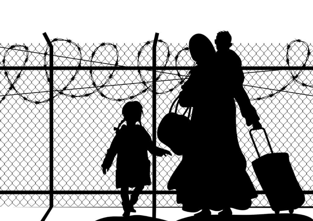 … pero la migración siguió por Ruben Montedonico