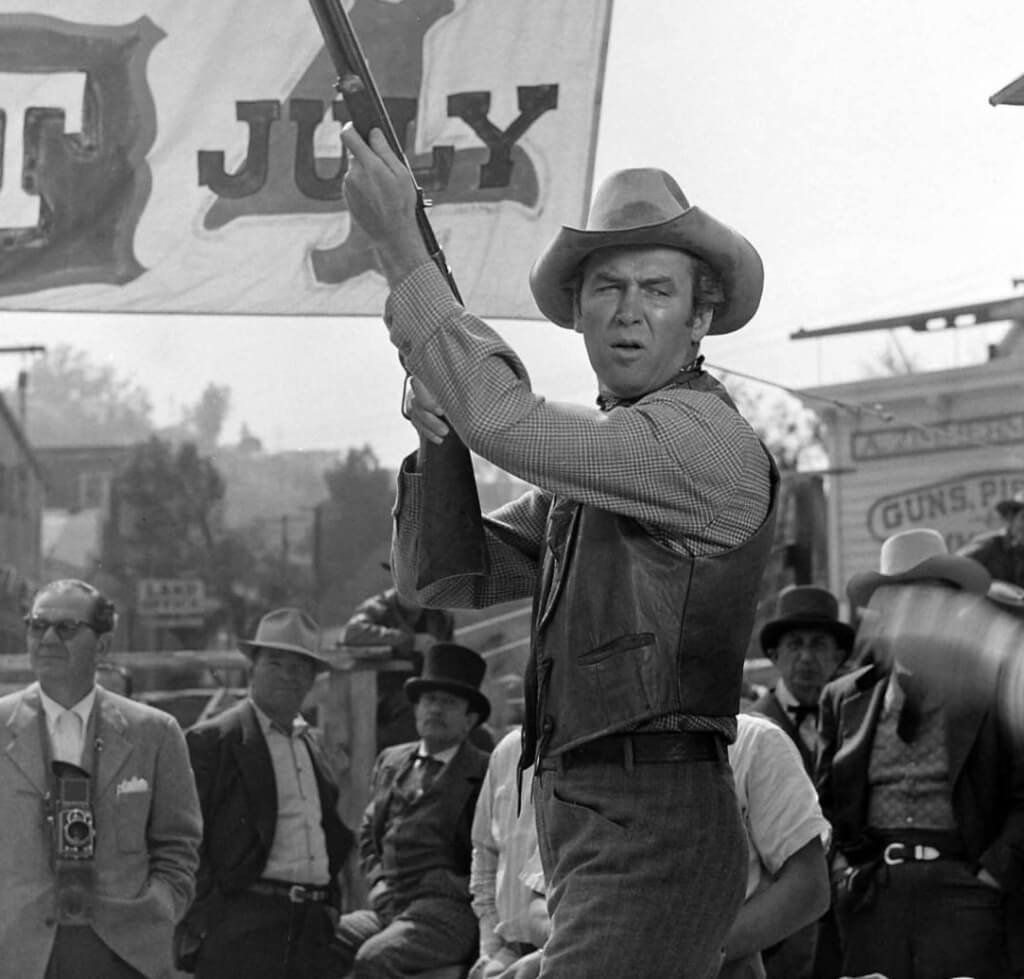70 Años de un western para cinéfilos memoriosos