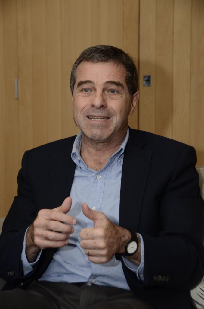 Talvi: no es lo suyo, y los buenos modales tampoco  por Danilo Arbilla