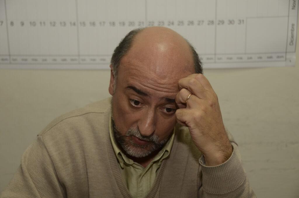 La crónica de un escandaloso despojo por Hugo Acevedo