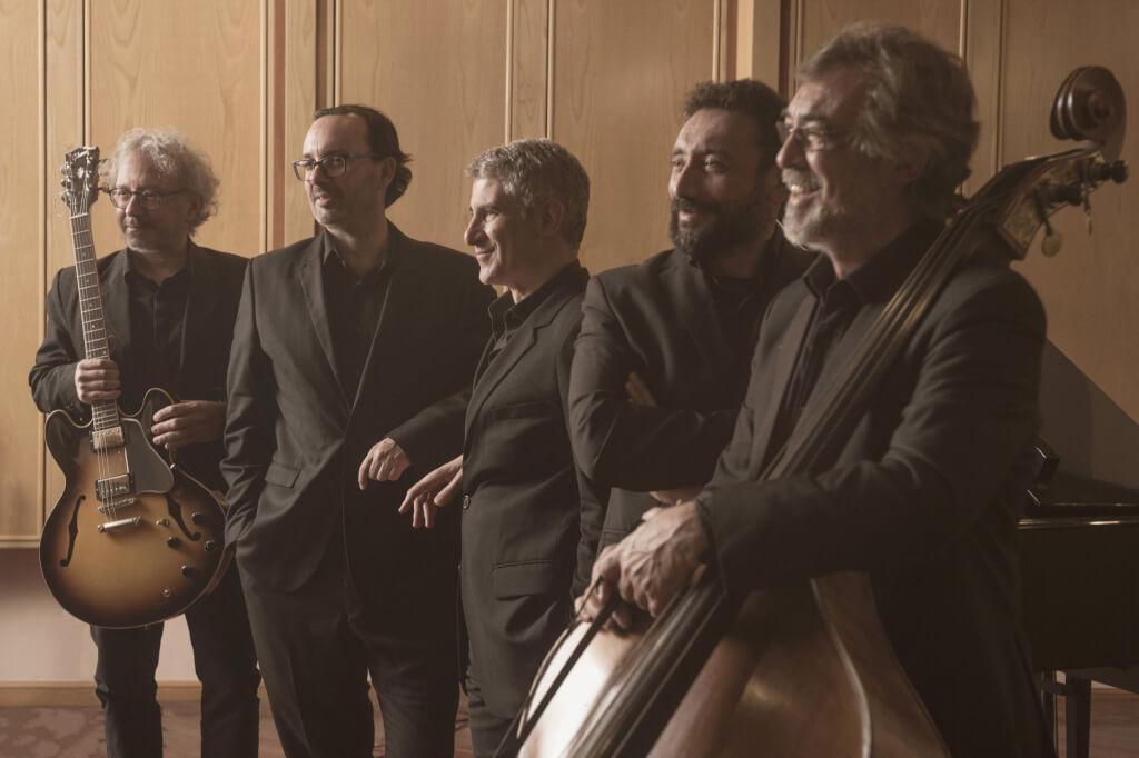 """Entrevista Julián Vat    """"La músicade Piazzolla sigue viva"""""""