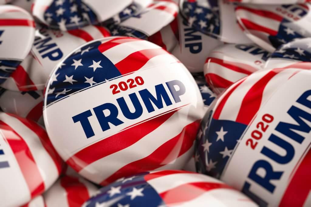 Trump, economía y elecciones en EEUU  por Ruben Montedonico