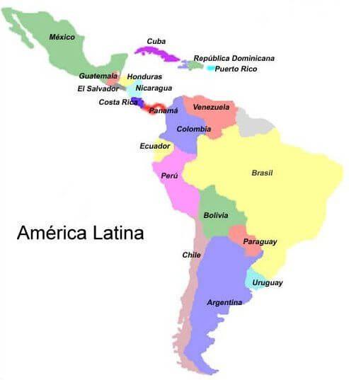 América continental ante la época transmoderna por Carlos Alcantara