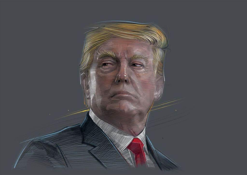 Trump, la amenaza a la propia democracia estadounidense por Ernesto Kreimerman