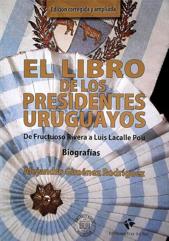 """""""Los primeros presidentes fueron más caudillos que otra cosa"""""""