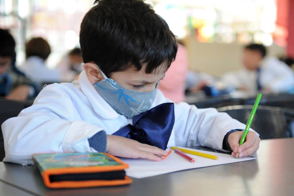 Educación en tiempos de COVID  porJuan Pedro Mir