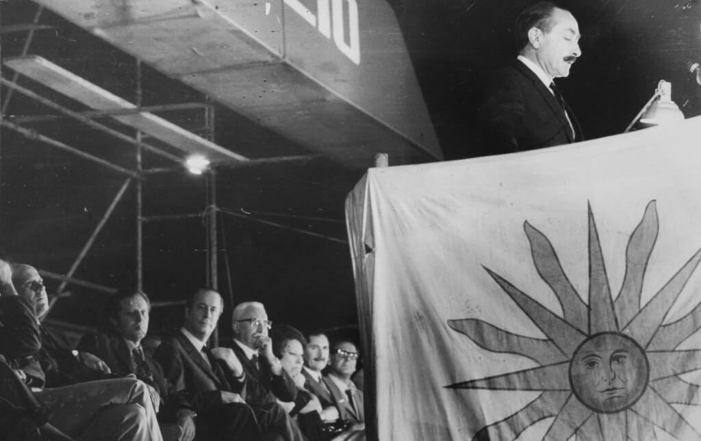 50 Años de Frente Amplio (Ideología y programa)por Hebert Gatto