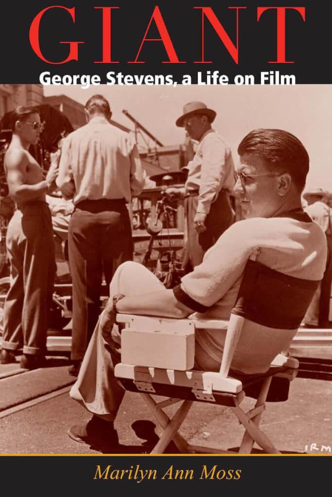 George Stevens, paciencia y determinación