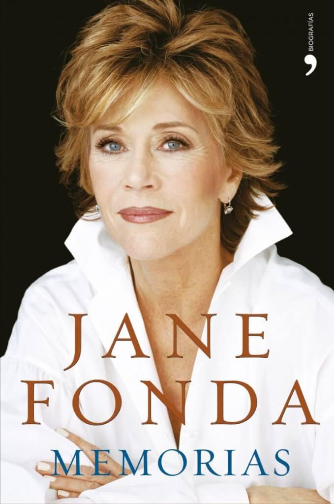 Jane Fonda: El cerebro y el corazón