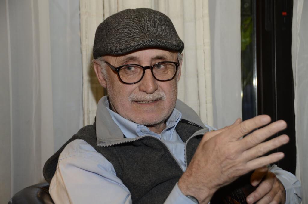 Marcelo Estefanell, escritor: COFE fue el gran palo en la rueda en el gobierno de Mujica