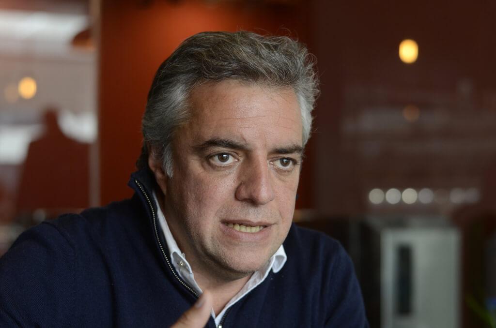 """Álvaro Villar:  """"La confrontación puede ganar votos, pero no construye lo que quiere la gente"""""""