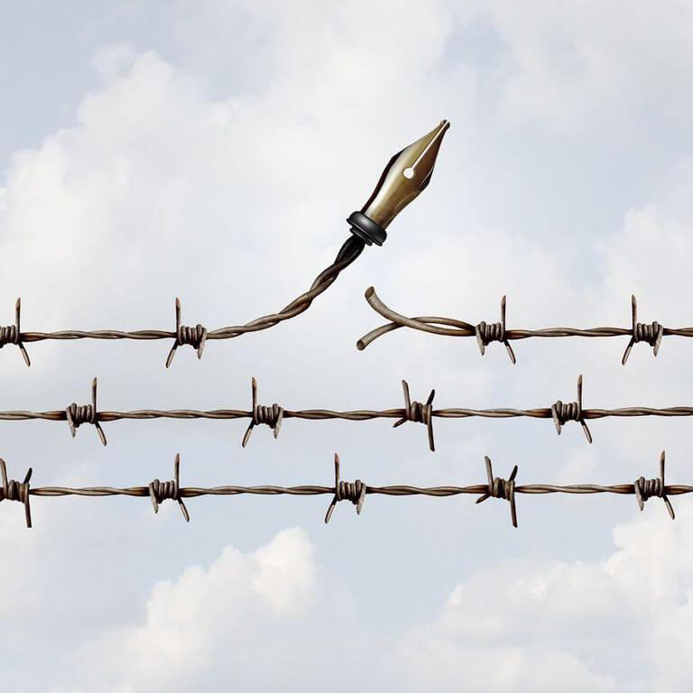 Libertad de expresión: ¿Nuevas reglas? por Hoenir Sarthou