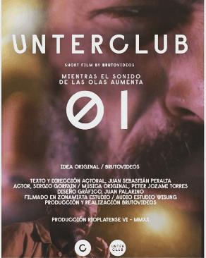 Unter Club: Cabaret virtual contemporáneo