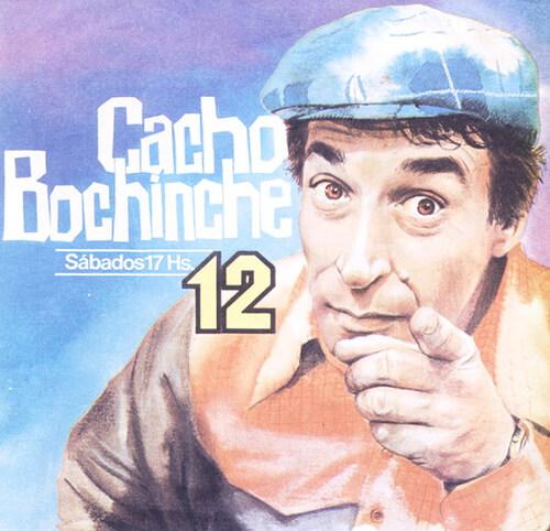 El show de Guido Bochinche