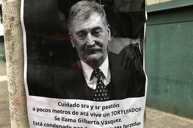 Ideologías y éticas de los Gilberto Vázquez y sus torturadospor Julio A. Louis