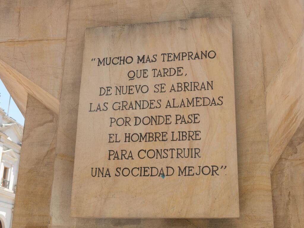 Allende: ética ejemplar y motivos de su derrotapor Julio A. Louis