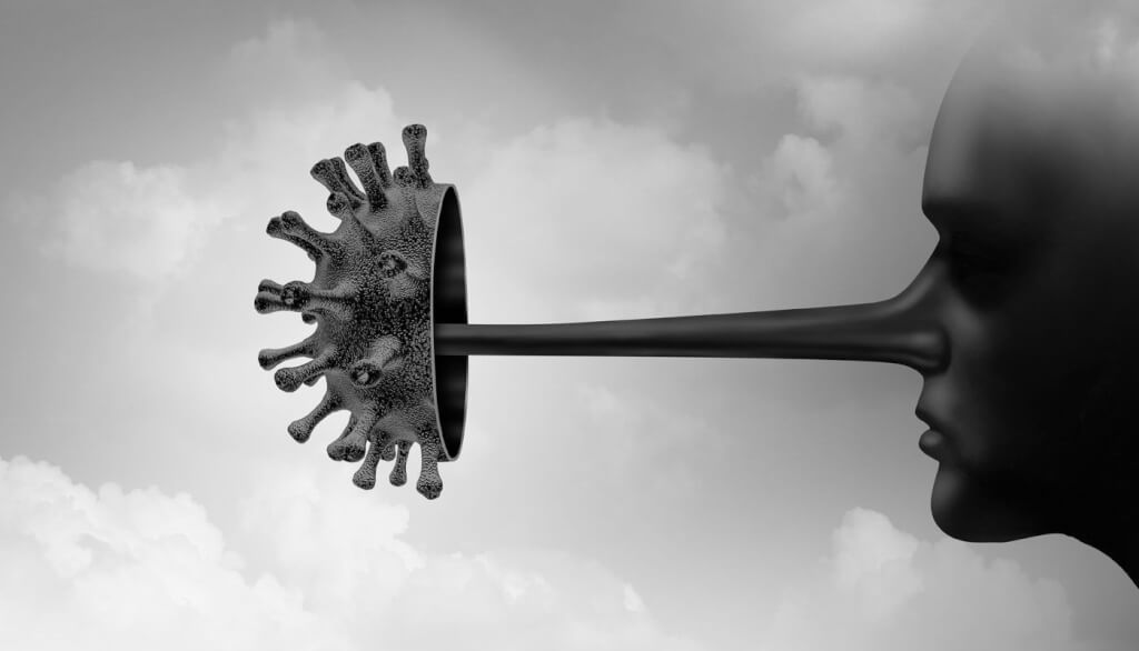 Las teorías conspiratorias: más peligrosas que un virus por Mario Ferreira