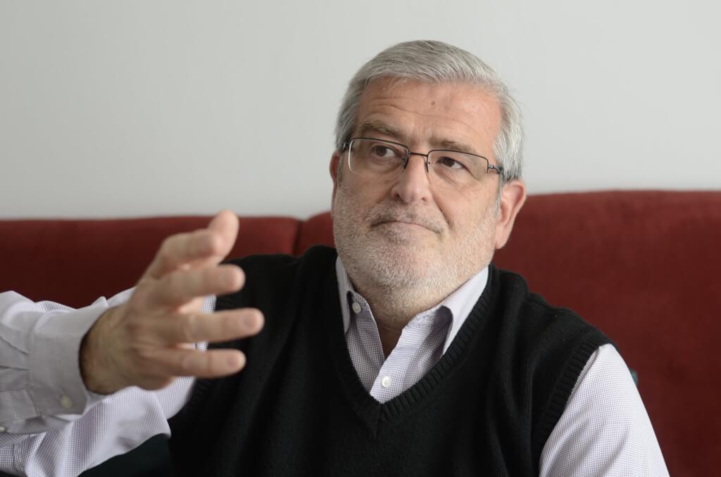 Agustín Canzani, sociólogo:  El Frente Amplio necesita una nueva síntesis política