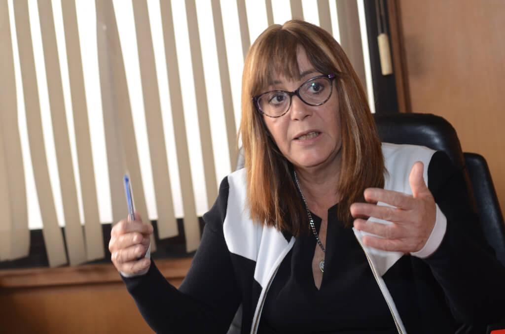 Cecilia Cairo, diputada del Frente Amplio:  La gente necesita recuperar la esperanza