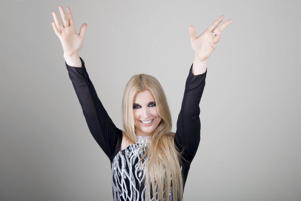 """Entrevista: María de los Ángeles  """"En esta carrera todos los momentos que se transitan son valiosos y fascinantes"""""""