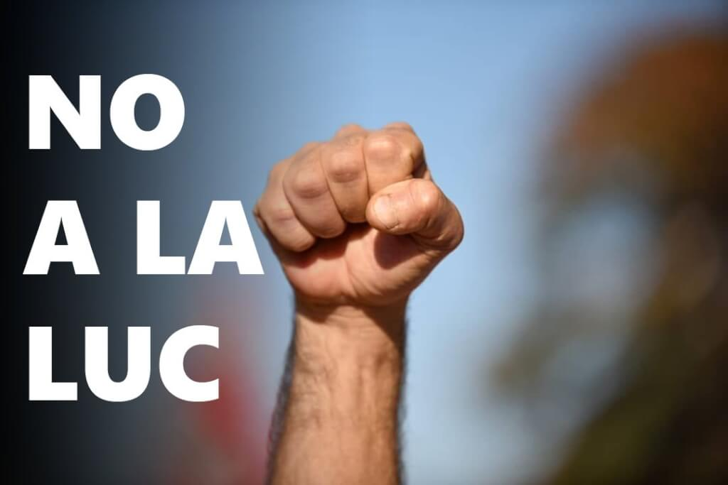 JUP Y LUC  Por Hoenir Sarthou